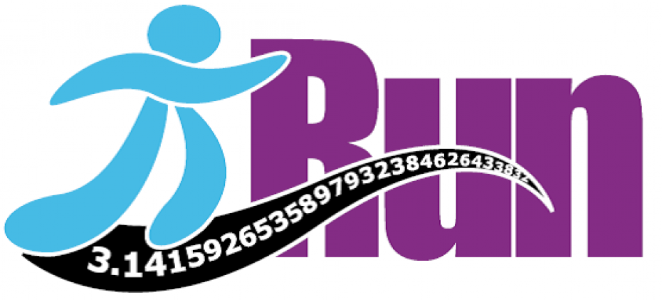 Pi Run Logo